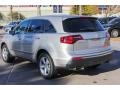 Acura MDX Technology Palladium Metallic photo #5