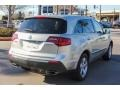 Acura MDX Technology Palladium Metallic photo #7