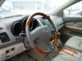 Lexus RX 350 AWD Bamboo Green Pearl photo #12