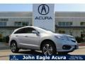 Acura RDX FWD Advance Lunar Silver Metallic photo #1