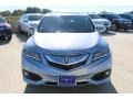 Acura RDX FWD Advance Lunar Silver Metallic photo #2