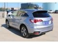 Acura RDX FWD Advance Lunar Silver Metallic photo #5