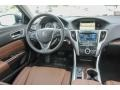 Acura TLX V6 Technology Sedan Bellanova White Pearl photo #28