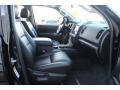 Toyota Sequoia SR5 Black photo #34