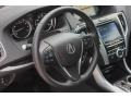 Acura TLX V6 Technology Sedan Bellanova White Pearl photo #31
