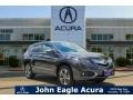 Acura RDX AWD Advance Modern Steel Metallic photo #1