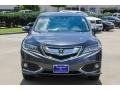 Acura RDX AWD Advance Modern Steel Metallic photo #2