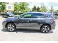 Acura RDX AWD Advance Modern Steel Metallic photo #4