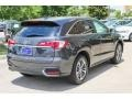 Acura RDX AWD Advance Modern Steel Metallic photo #7