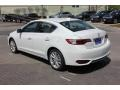 Acura ILX Premium Bellanova White Pearl photo #5
