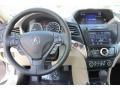 Acura ILX Premium Bellanova White Pearl photo #9