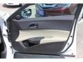Acura ILX Premium Bellanova White Pearl photo #23