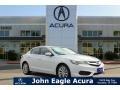 Acura ILX Technology Plus Bellanova White Pearl photo #1