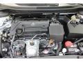 Acura ILX Technology Plus Bellanova White Pearl photo #25