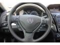 Acura ILX Technology Plus Bellanova White Pearl photo #30
