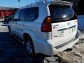 Lexus GX 470 Blizzard White Pearl photo #3