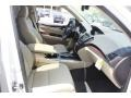 Acura MDX Technology White Diamond Pearl photo #23