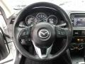 Mazda CX-5 Touring Crystal White Pearl Mica photo #22