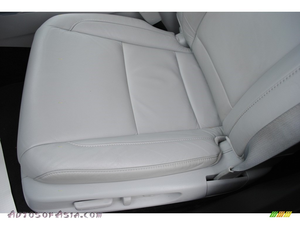 2015 MDX SH-AWD Technology - Graphite Luster Metallic / Graystone photo #12
