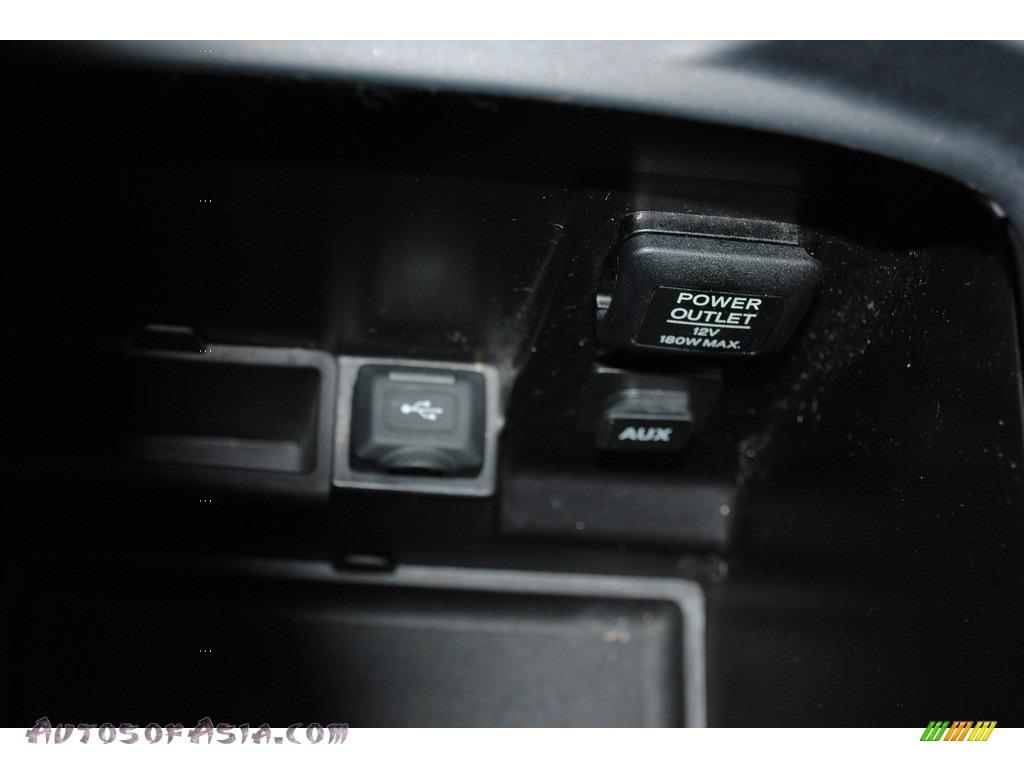 2015 MDX SH-AWD Technology - Graphite Luster Metallic / Graystone photo #22