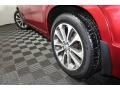 Kia Sorento SX V6 AWD Remington Red photo #24
