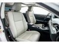 Lexus ES 350 Fire Agate Pearl photo #7