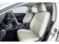 Lexus ES 350 Fire Agate Pearl photo #26
