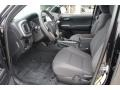 Toyota Tacoma TRD Sport Double Cab Midnight Black Metallic photo #15