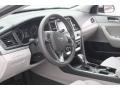 Hyundai Sonata SE Symphony Silver photo #12