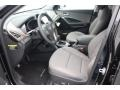 Hyundai Santa Fe Sport 2.0T Black photo #14