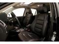 Mazda CX-5 Grand Touring AWD Jet Black Mica photo #5