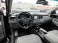 Kia Sorento SX AWD Ebony Black photo #12