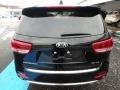 Kia Sorento SX AWD Ebony Black photo #20