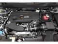 Honda Accord EX-L Sedan Modern Steel Metallic photo #31