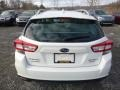 Subaru Impreza 2.0i Premium 5-Door Crystal White Pearl photo #5