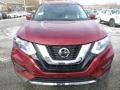 Nissan Rogue SV AWD Scarlet Ember photo #9