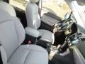 Subaru Forester 2.5i Premium Quartz Blue Pearl photo #3