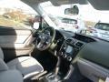 Subaru Forester 2.5i Premium Quartz Blue Pearl photo #4