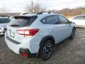Subaru Crosstrek 2.0i Limited Cool Gray Khaki photo #4