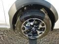 Subaru Crosstrek 2.0i Premium Ice Silver Metallic photo #2