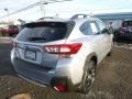 Subaru Crosstrek 2.0i Premium Ice Silver Metallic photo #4