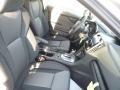 Subaru Crosstrek 2.0i Premium Ice Silver Metallic photo #9