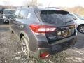 Subaru Crosstrek 2.0i Dark Gray Metallic photo #3