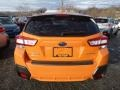 Subaru Crosstrek 2.0i Premium Sunshine Orange photo #5