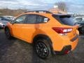 Subaru Crosstrek 2.0i Premium Sunshine Orange photo #6