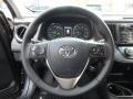 Toyota RAV4 XLE AWD Hybrid Magnetic Gray Metallic photo #15