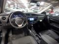 Toyota Corolla SE Galactic Aqua Mica photo #8