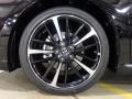 Toyota Camry XSE V6 Midnight Black Metallic photo #5