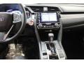 Honda Civic EX Sedan White Orchid Pearl photo #16
