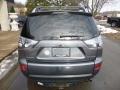 Mitsubishi Outlander XLS 4WD Graphite Gray Pearl photo #7